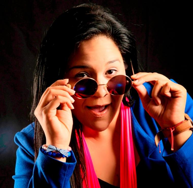 Isabel Hernández