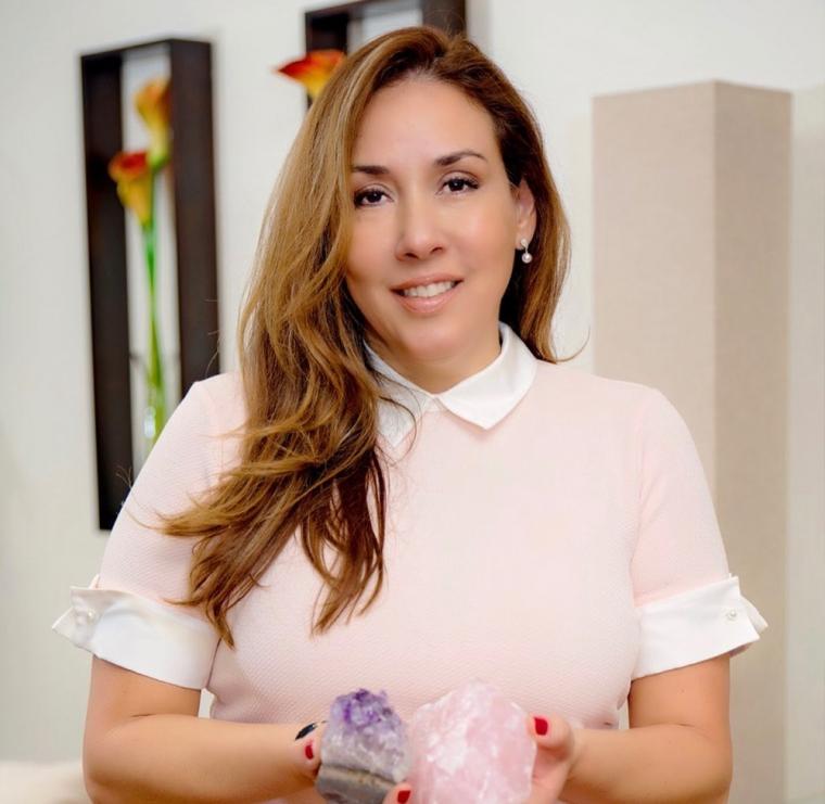 Jeannette Balkanli