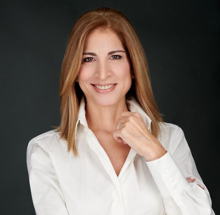 Morella Salazar